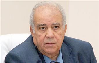 """العجاتي يعترض على وصف النائب خالد يوسف لتحديد مفاهيم الناتج المحلي الإجمالي في الموازنة بـ """"التدليس"""""""