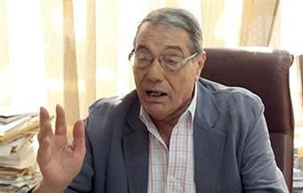 المصريين الأحرار ينعي الكاتب الصحفي صلاح عيسي