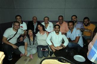 """يُذاع في رمضان المقبل.. محمود عبدالعزيز يبدأ تسجيل حلقات """"العملية صهللة"""""""