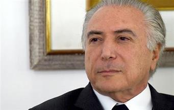 حزب العمال البرازيلى يدعو لإضراب عام ضد حكومة ميشيل تامر