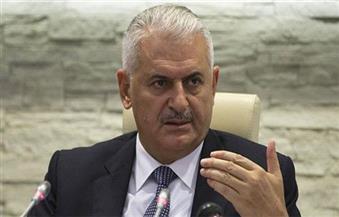 رئيس الوزراء التركي: سيتم حل الحرس الرئاسي