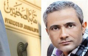 أبوالسعود محمد: الصحفيين لا ترفض قبول خريجي التعليم المفتوح