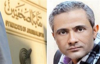 """""""الصحفيين"""": تسليم خطابات دفع الـ 50 % للحاصلين على وحدات مدينتي الإثنين المقبل"""
