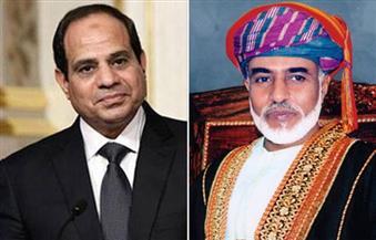السلطان قابوس يُعزي الرئيس السيسي وشعب مصر فى وفاة العالم الراحل د.أحمد زويل