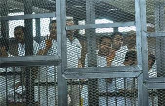 تأجيل محاكمة 70 متهمًا في قضية لجنة المقاومة الشعبية بكرداسة لجلسة 20 فبراير