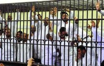"""أحكام بالسجن ضد 4 متهمين في """"خلية حلوان"""""""