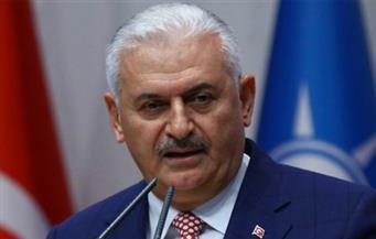رئيس وزراء تركيا: سجون البلاد لم تعد تتسع للمعتقلين