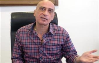 """خالد سرور: عودة """"صالون النيل للتصوير الضوئي"""" بعد غياب 5 سنوات"""