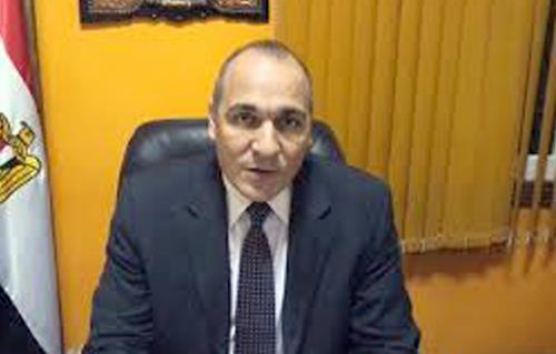 تعليم القاهرة  تناقش تأمين المدارس ضد السرقة -