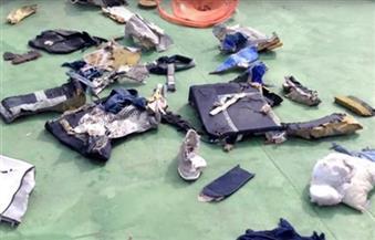نيويورك تايمز: الطائرة المصرية المنكوبة فوق المتوسط تفككت بعد حريق داخلها
