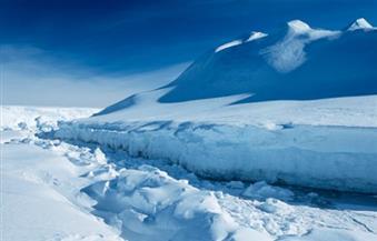 """جليد """"يغني"""".. أصوات غريبة في القطب الجنوبي   فيديو"""