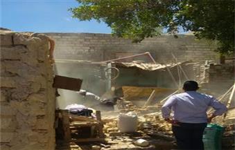"""رئيس حى مصر القديمة: استكمال إزالة التعديات على أملاك الدولة بعزبة """"خيرالله"""""""