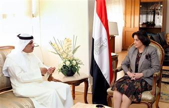 حجازي: تعاون إعلامي بين مصر و البحرين