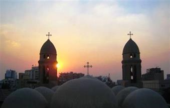 كاتدرائية الأقباط الأرثوذكس بالإسكندرية تنعي كاهن كنيسة مارجرجس بالعريش