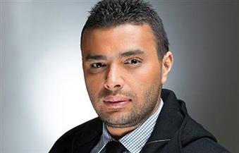 """رامي صبري: """"حمو بيكا مش بيغني ولو أنا نقيب الموسيقيين مش هديله تصريح غناء"""""""
