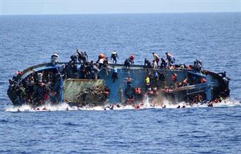 الهجرة الدولية: 340 مهاجرًا لقوا مصرعهم أو فقدوا خلال 60 ساعة في البحر المتوسط