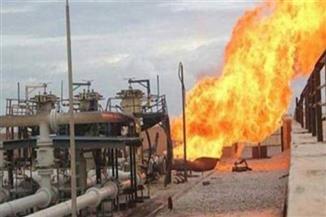 مسلحون يهاجمون خط أنابيب لشركة إيني في منطقة الدلتا بنيجيريا