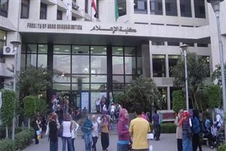 """عميد """"علوم القاهرة"""" يعلن نتائج تجربة تمكين الطلاب لحل القضايا القومية من خلال مشروعات تخرجهم"""