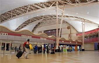 وفد روسي ينتهي من جولة بمطاري الغردقة وشرم الشيخ