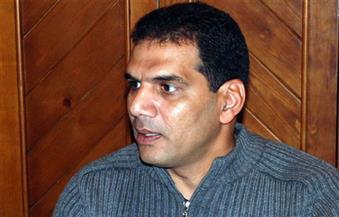 جمال الغندور: لا توجد اتصالات بشأن ترشحي لرئاسة لجنة الحكام