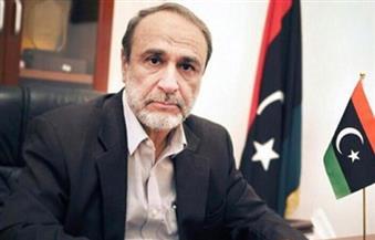 """""""مجلس الدولة الليبي"""" يطلب من روسيا والصين التدخل لتنفيذ الاتفاق السياسي"""