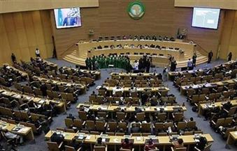 البرلمان الإفريقي يرحب بإنشاء المراكز الإسلامية التابعة للأوقاف بدول القارة السمراء