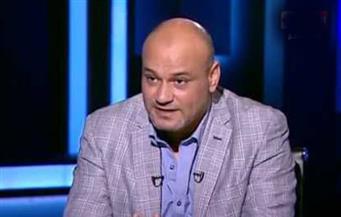 خالد ميري: 10 آلاف قناع طبي هدية للصحفيين من إحدى الشركات العالمية