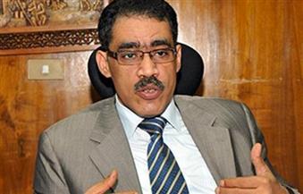 ضياء رشوان يكشف عن موقفه من ترشحه نقيبا للصحفيين