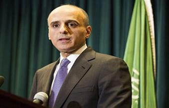 وزير الخارجية السعودي يبحث مع نظيره البريطاني مستجدات الأوضاع إقليميًا ودوليًا