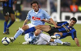 ديربي ميلانو يطغى على أجواء الدوري الإيطالي