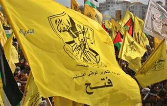 """""""فتح"""": المطالبة بإلغاء """"حق العودة"""" تعبر عن عنجهية الاحتلال وتطرفه"""