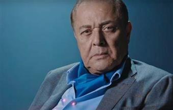 """محمود عبد العزيز: القنبلة التي عثر عليها تحت منزلي بباريس """"وهمية"""""""