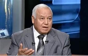 """رئيس لجنة الشئون الإفريقية بالبرلمان: معدلات التنمية فى إثيوبيا """"أكذوبة"""""""