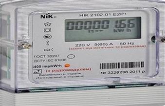 الكهرباء: العدادت الكودية لا تقنن وضع المبانى المخالفة | فيديو