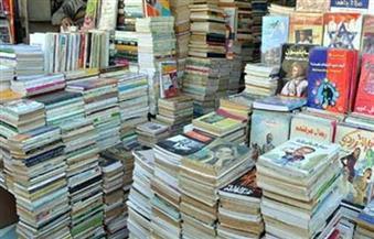 """ترفع شعار """"القراءة حياة """".. مبادرة جديدة لعودة سور الأزبكية ومبادلة الكتب في قنا"""