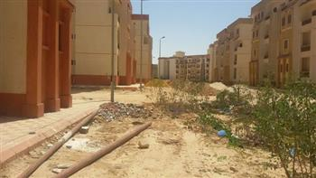 شعبة الاستثمار العقارى تترقب طرح أراضٍ بأكتوبر والشيخ زايد للإسكان المتوسط والاجتماعي