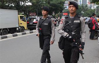 الشرطة الإندونيسية تقتل مهرب مخدرات تايوانيًا مشتبهًا به