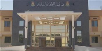 افتتاح 124 مشروعًا جديدًا في العيد القومي لمحافظة الوادي الجديد