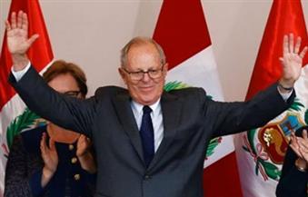 انتخاب كوزينسكي رئيسًا لبيرو بفارق ضئيل