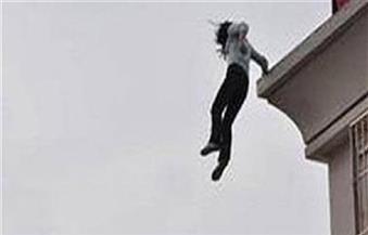 مباحث القاهرة تكثف جهودها لكشف تفاصيل سقوط فتاة من الطابق السادس بحدائق القبة