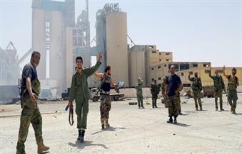 اشتباكات بين قوات ليبية وقوات غير نظامية عند معبر رأس جدير الحدودي مع تونس