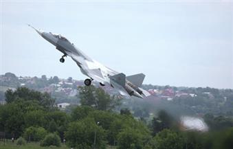 روسيا تكشف عن طائرة الجيل السادس الأسرع من الصوت