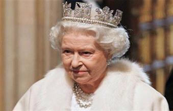 الملكة إليزابيث تستأنف مهامها بعد تعافيها من نزلة برد حادة