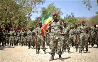 أديس أبابا: عدد كبير من الضحايا في الاشتباك الحدودي بين أثيوبيا وإريتريا