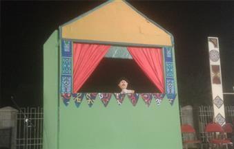 ثقافة المنوفية تنظم برنامجا لإحياء ليالي رمضان بحديقة الطفل بشبين الكوم