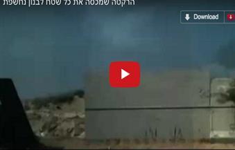 بالفيديو.. إسرائيل تنتج منظومة جديدة من الصواريخ لتهديد حزب الله