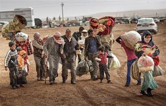 بعد أن تجاوزت أعدادهم  30 مليون مشرد .. نصف لاجئي العالم أطفال