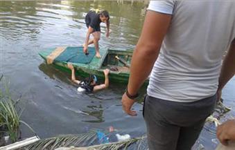 """قوات """"الإنقاذ النهري"""" بقنا تنتشل جثة شاب ألقى بنفسه في النيل"""