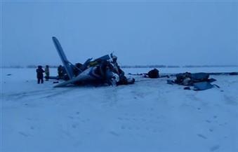 مصرع شخصين في حادث تحطم طائرة خفيفة بولاية تنيسى الأمريكية