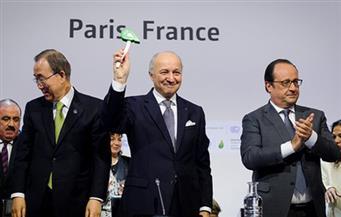 خروج أمريكا رسميا من اتفاق باريس للمناخ 2015